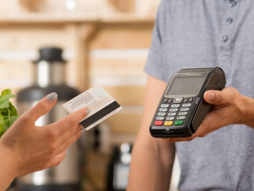 Point of Sale is a work horse for retail